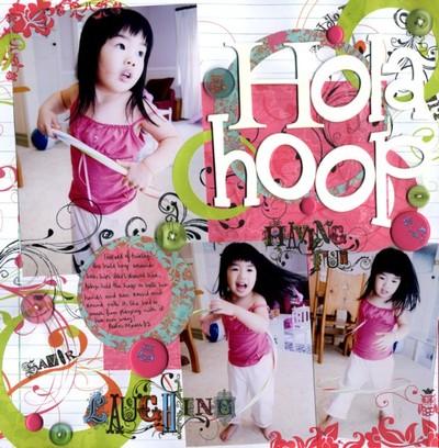 Holahoop